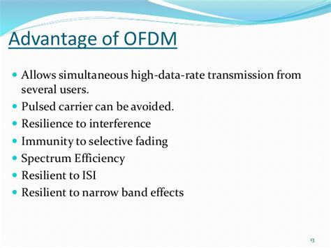 mimo power line communications narrow and broadband standards emc and advanced processing devices circuits and systems books survey on ofdm mimo technology