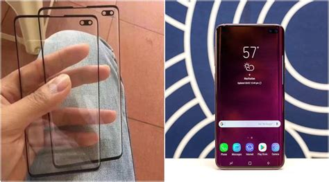 samsung galaxy s10 colour variants leaked s10 lite could come in yellow option technology
