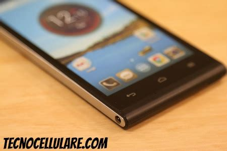 Promo Lu Selfie Hp Smartphone Android Iphone huawei ascend g6 black in offerta ad agosto 2014 in promo