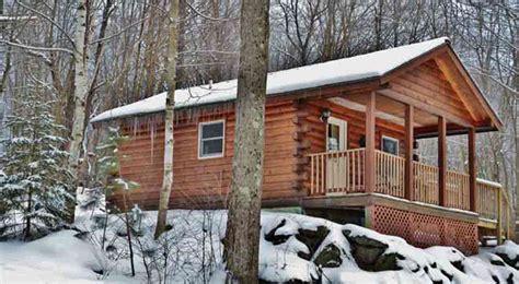 Log Cabin Resort Cabins In Vermont Cabin Getaways Log Cabin Resort