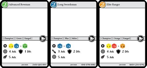 Www Bgdf Card Template by Quest Adventure Cards Tm What S New Board