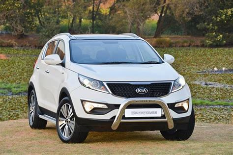 South Kia New Additions To The Kia Sportage Sorento And K2700