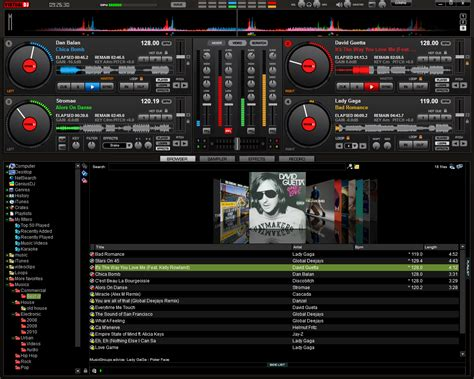 dj software free download full version for android phone virtual dj pro v7 0 full version with crack pc