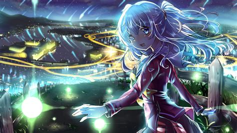 Gambar Anime Hd Wallpaper Koleksi Gambar Wallpaper Hd Anime Dunia Wallpaper