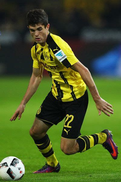 christian pulisic borussia top 25 ideas about christian pulisic on pinterest