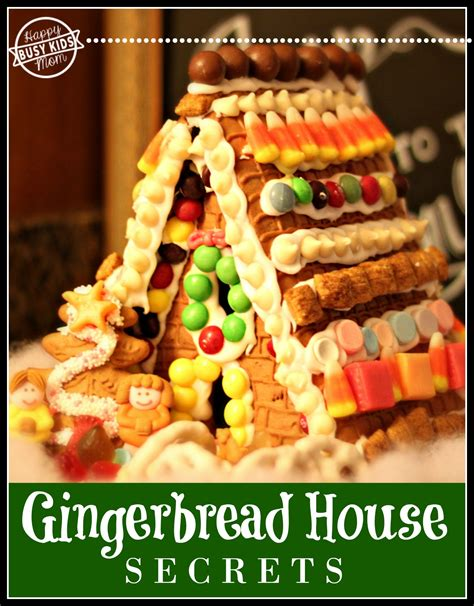 gingerbread house decorating tips tricks gingerbread houses tips tricks