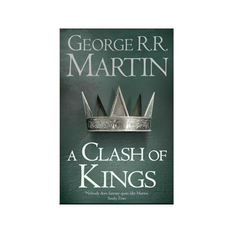 libro a clash of kings a clash of kings english wooks