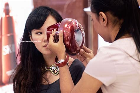 Sk Ii Fte Di Counter my lovely a with magic ring test