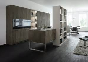 Grey Wood Floors Kitchen Wood Grey And White Kitchen Interior Design Ideas