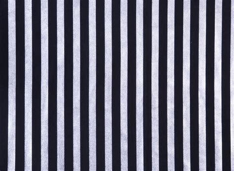 Stripe Spandek metallic foil stripe spandex silver showtime fabrics