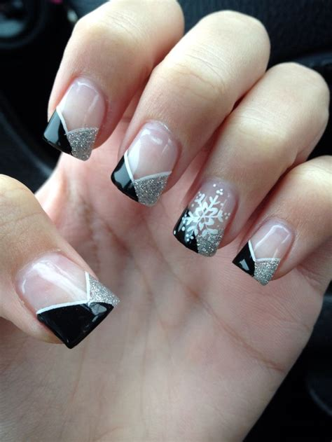January Nail