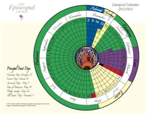 Episcopal Liturgical Calendar 2015 Liturgical Calendar 2015 Episcopal Calendar Template 2016