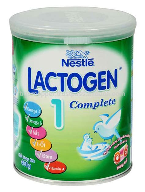 Lactogen No 1 1 8 Kg Malaysia nestle lactogen 1 complete milk powder tin 400g nestle