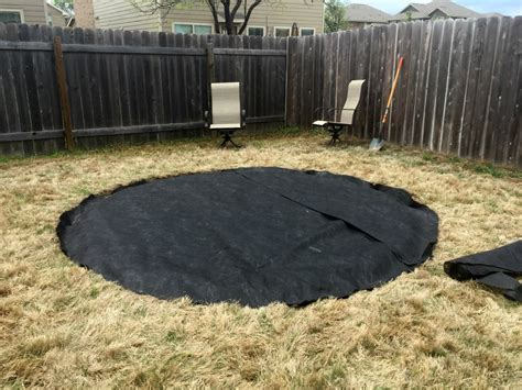 Fire Pit Ideas Plus Our Own Diy Fire Pit Reveal Mom Pit Gravel