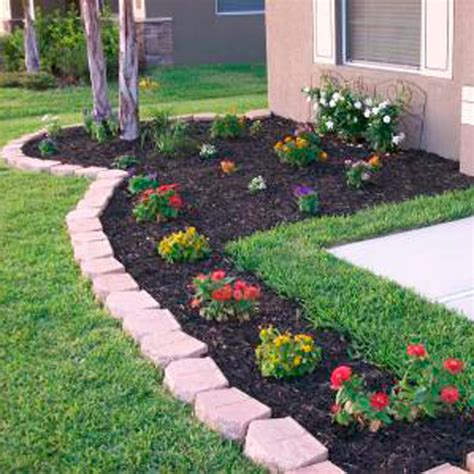 Lowes Backyard Ideas Landscaping Lowes Front Yard Landscaping Ideas