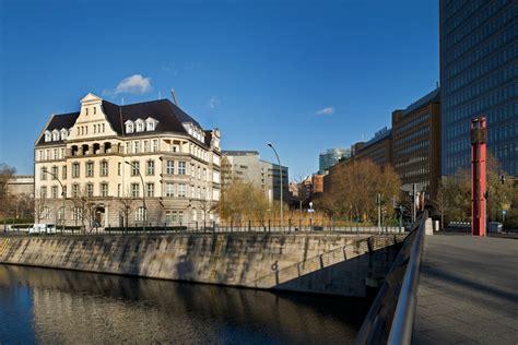 designb ro berlin dachgeschossneubau dachgeschossumbau berlin giz haus