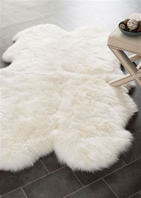 white fur rugs the 25 best fluffy rug ideas on white fluffy rug white fur rug and faux fur rug