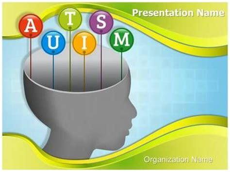 19 Best Images About Pediatrics Powerpoint Templates Pediatrics Healthcare Ppt On Pinterest Autism Powerpoint Template Free