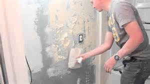Faux Finishes For Walls how to texture walls santa fe texture youtube