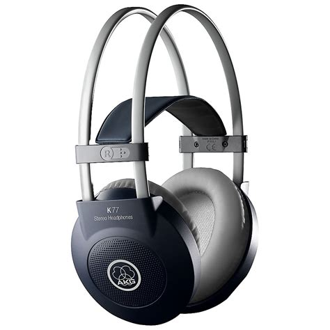 Headphone Akg K77 akg headphones usa