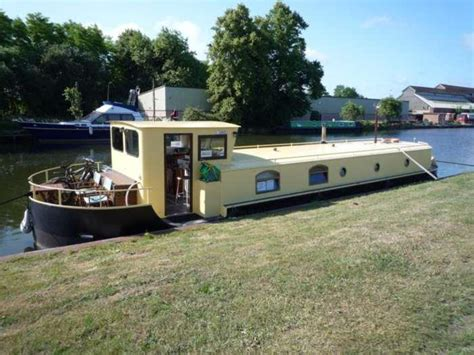 houseboat gloucester 1 bedroom house boat for sale in gloucester sarpness