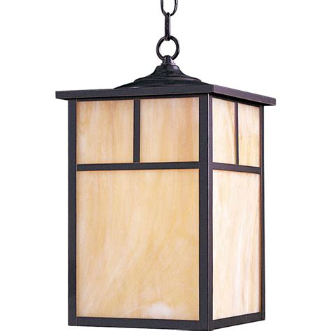 maxim lighting coldwater 1 light outdoor hanging lantern