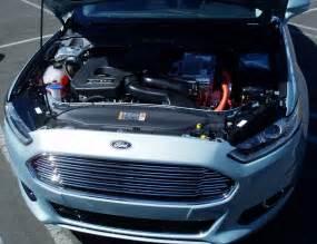 test drive 2013 ford fusion hybrid nikjmiles