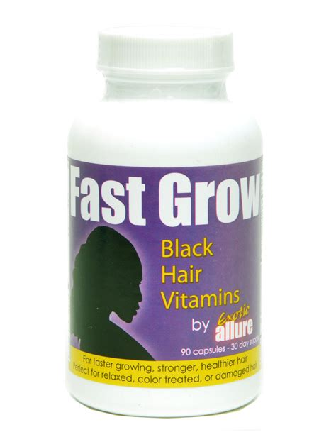 hair growth pills for african americans fast grow best hair vitamins for faster african american