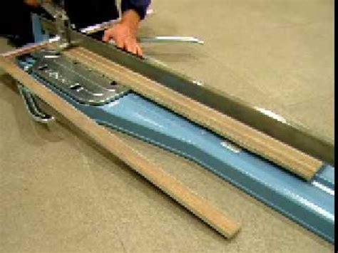 taglio piastrelle gres taglio di piastrelle 100 cm in gres porcellanato a