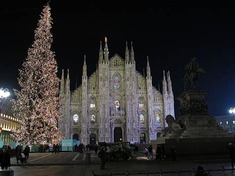 imagenes de navidad en italia los 10 mejores mercados de navidad seg 250 n mirror 1 171 blog