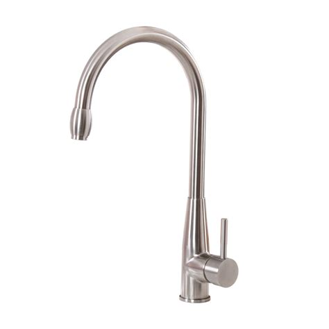 satin nickel kitchen faucet elite k15sn satin nickel single handle kitchen faucet