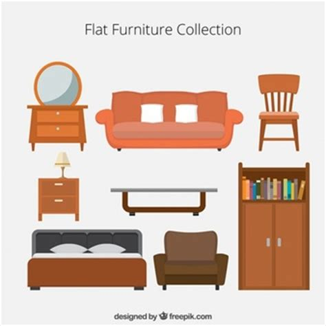 icon design upholstery chair vectors photos and psd files free download