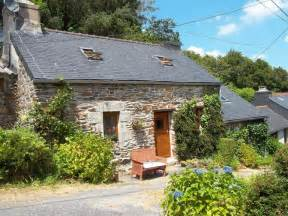 tiny house france a quaint stone cottage in brittany small house bliss
