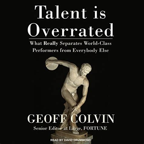 Pdf Talent Overrated Separates World Class Performers free books in pdf talent is overrated what