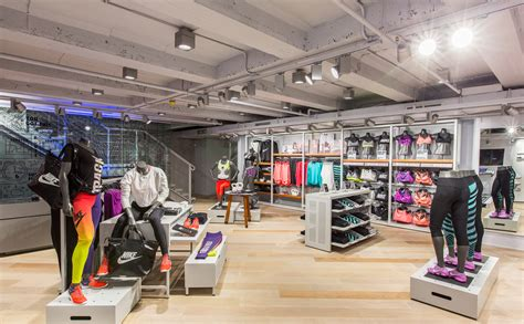 the sandal shop nike store in africa opens destiny magazine