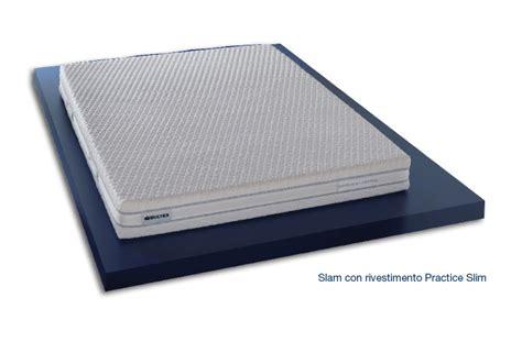 materasso ergonomico slam materasso ergonomico in bultex e memory bultex