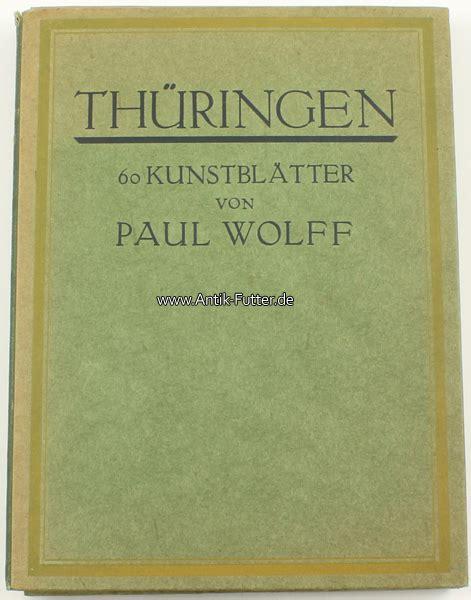 paul wolff mönchengladbach 1921 th 252 ringen th 252 ringen 60 kunstbl 228 tter in kupferdruck