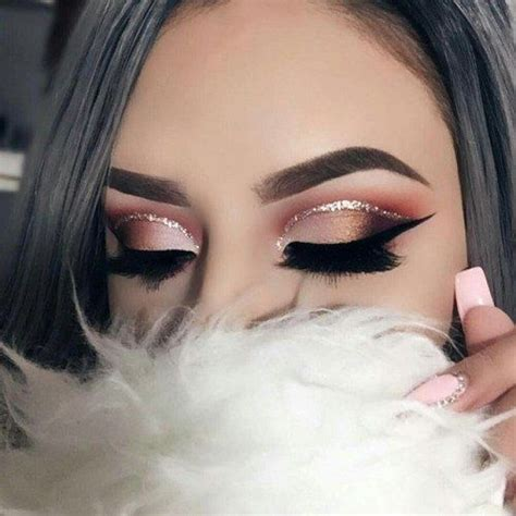 Dramatic Look 462 best images about dramatic makeup looks on