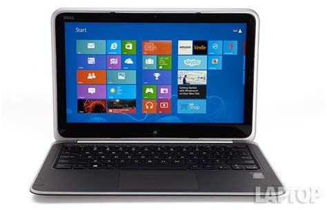 Laptop Hybrid Dell Xps dell xps 12 2013 review laptop reviews