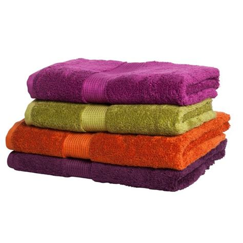 Craft Ideas For Bathroom Towels From Homesense Colourful Bathroom Accessories