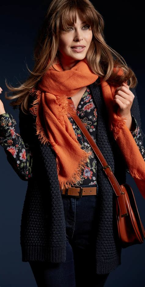 scarves to add oomph to any fall look glam radar 17 best images about how to wear a scarf on pinterest