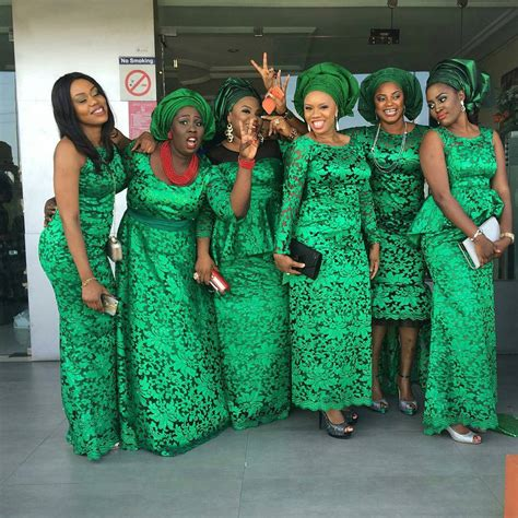 bridal train dresses and styles in nigeria 10 stunning latest aso ebi styles for wedding