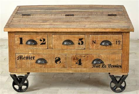ikea küchenwagen holz rustikal wohnzimmer