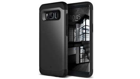 Stand Belt Clip Samsung S8 Plus 2017 Dual Armor Future Hybird best samsung galaxy s8 plus cases android authority