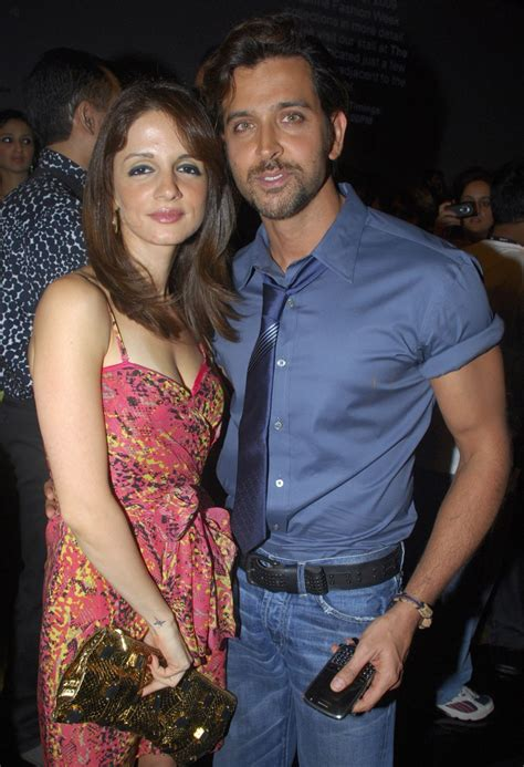 hrithik roshan dan istrinya from celeb break ups to death rumours things that
