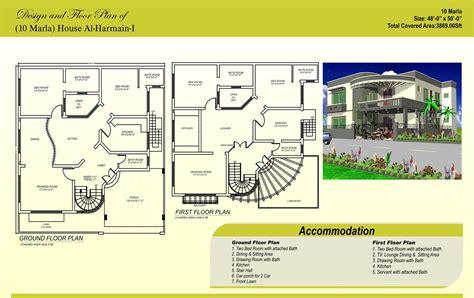 layout map house 10 marla house maps http funjooke com 10 marla house