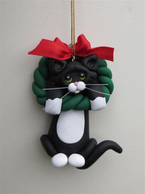 17 best ideas about polymer clay christmas on pinterest