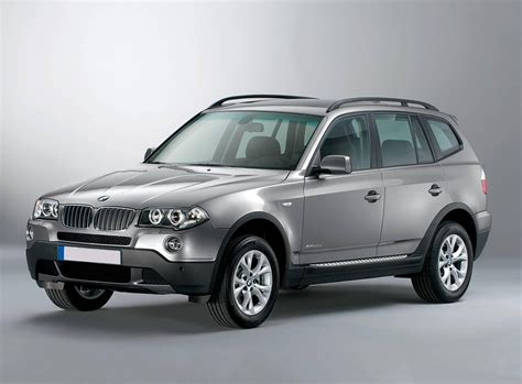 2004 bmw x3 specs 2004 bmw x3 e83 pictures information and specs auto