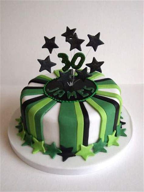 30 Year Birthday Cake Images