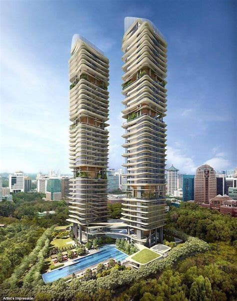 Modern Best Singapore Condo Place New Futura By Cdl Showflat Hotline 65 61001778